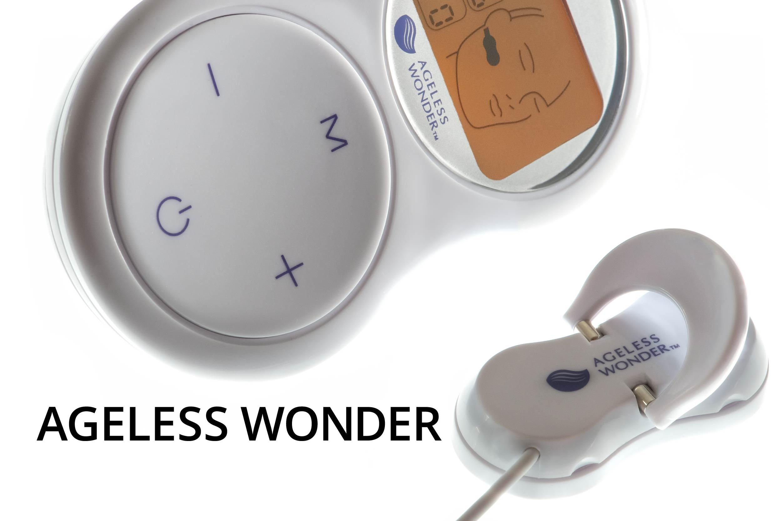 AGELESS WONDER