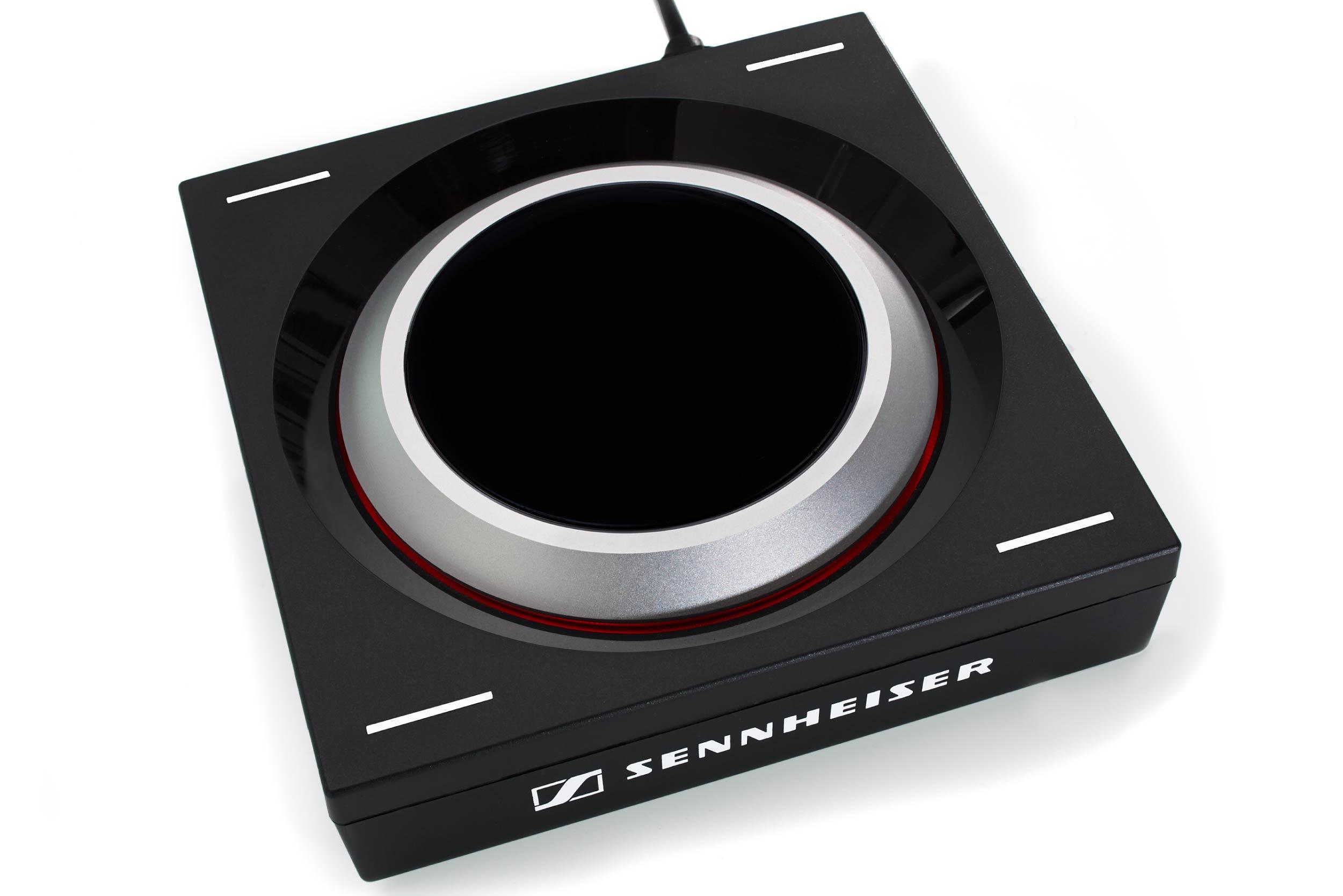 SENNHEISER-AMPLIFIER-3