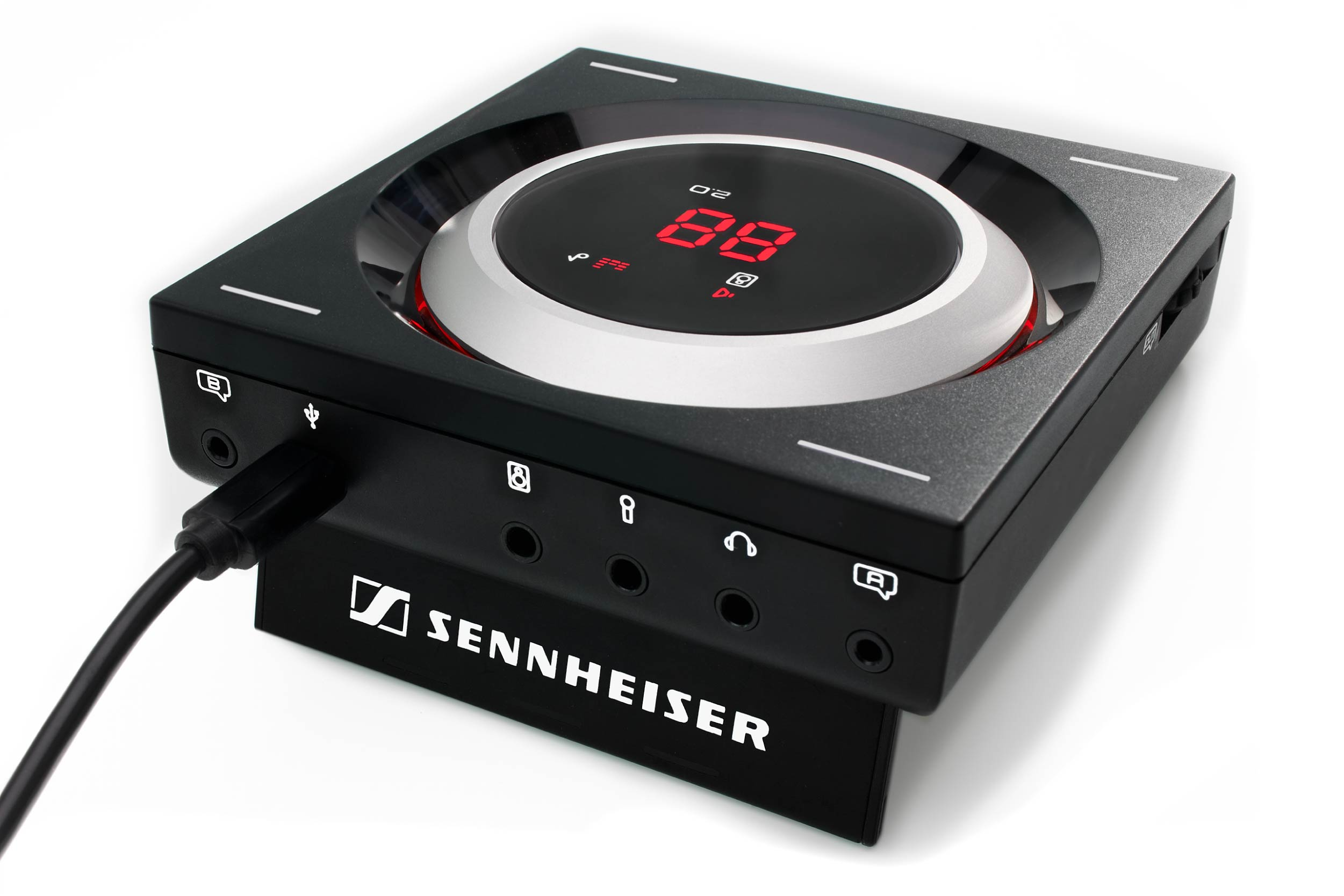 SENNHEISER-AMPLIFIER-4