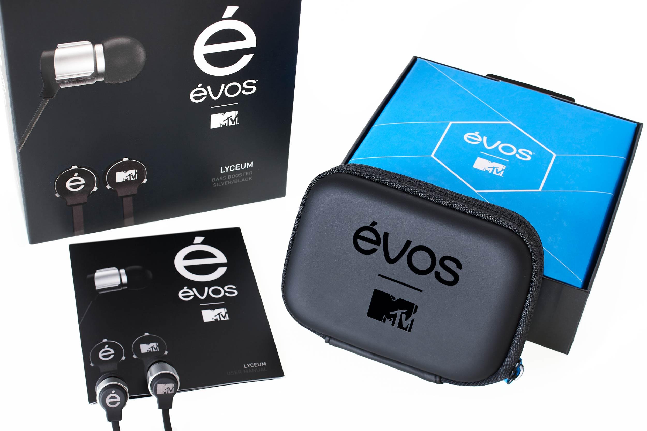 EVOS-9