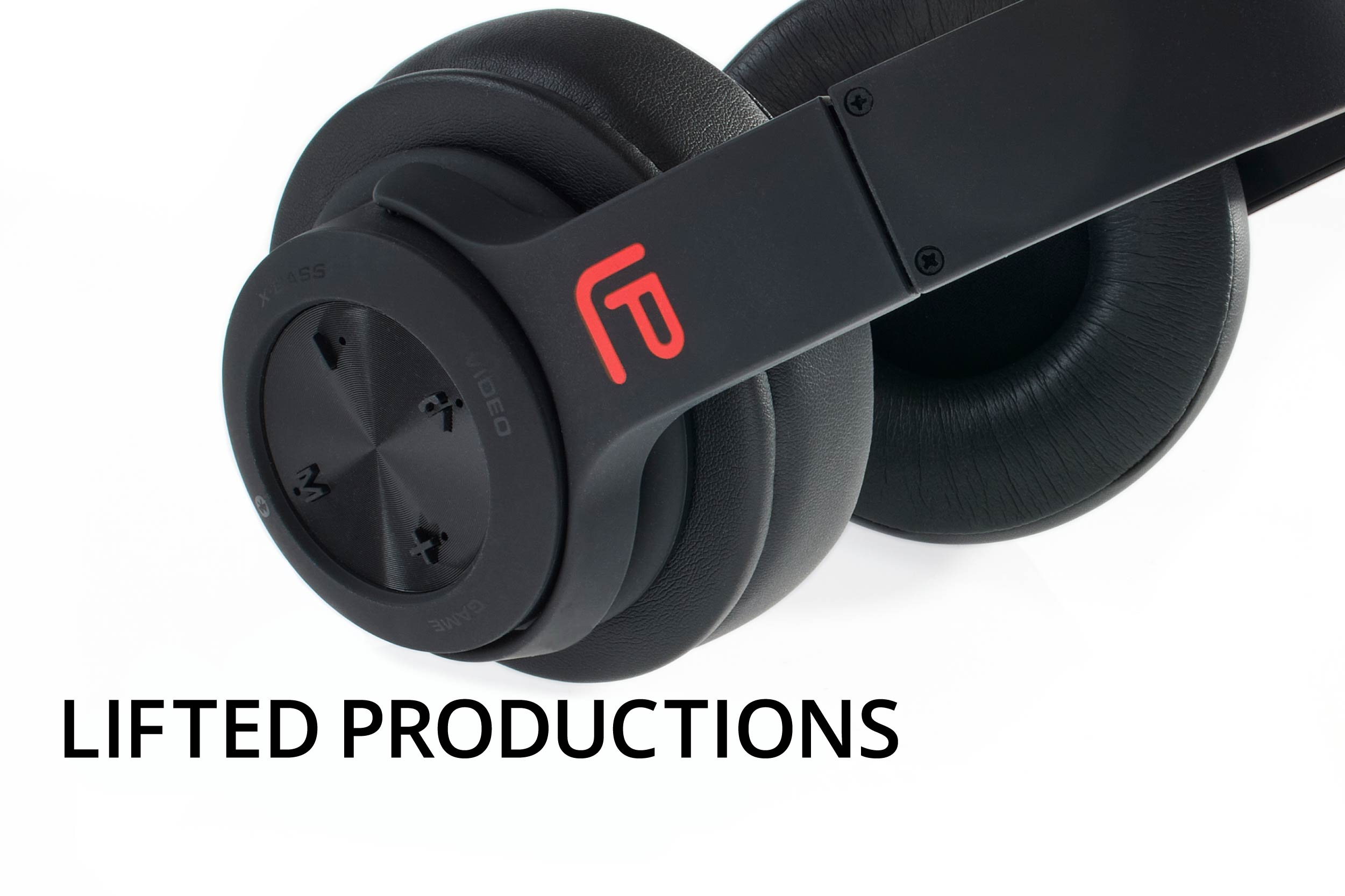 LIFTED PRODUCTIONS